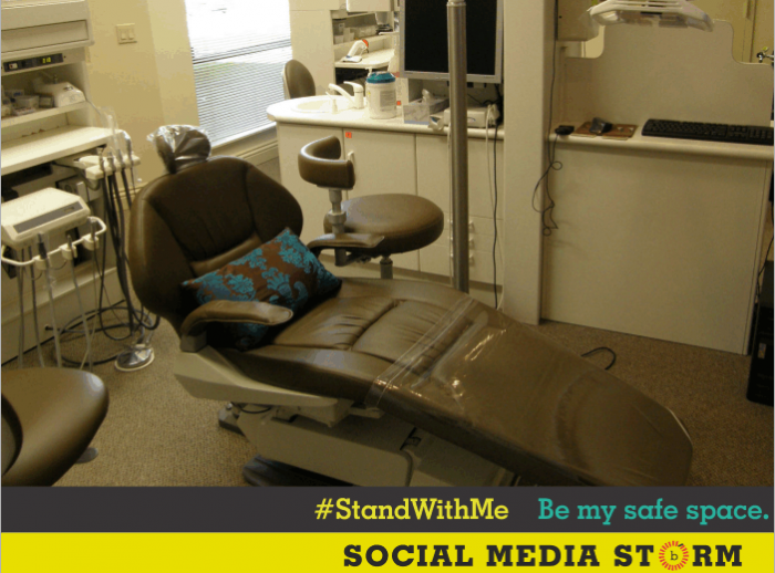 Week After Week, I Kept Passing Off The Sexual Harassment By My Dentist As An Accident