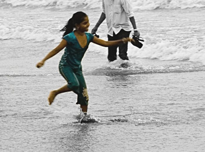How Do We Envision Safety For The Girl Child?