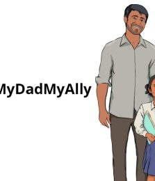 What Daughters Want From Their Dads. What Dads Need From All Of Us.