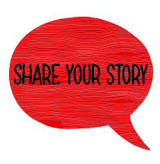 #shareyourstory with your son